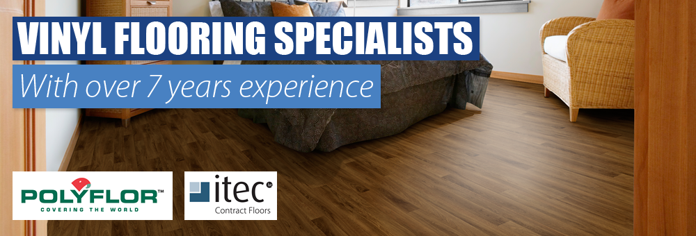 Commercial Flooring Suffolk