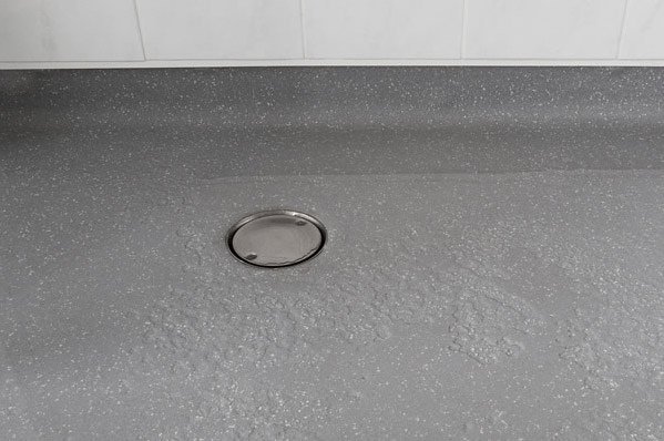 Wetroom flooring ipswich for Best flooring for wet rooms